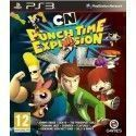 Cartoon Network Punch Time Explosion XL PS3