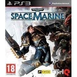 Warhammer 40,000: Space Marine PS3
