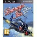 Damage Inc. Pacific Squadron WWII PS3