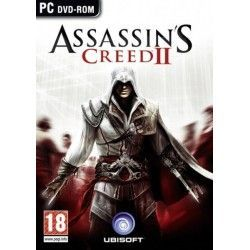 Assassin's Creed II PC