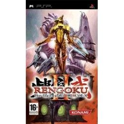 Rengoku II: The Stairway to H.E.A.V.E.N. PSP