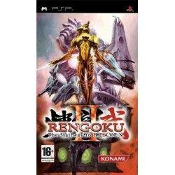 Rengoku II: The Stairway to H.E.A.V.E.N. PSP