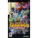 Darkstalkers Chronicle: The Chaos Tower PSP