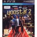 Yoostar 2 PS3