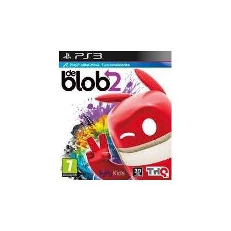 Blob 2 PS3