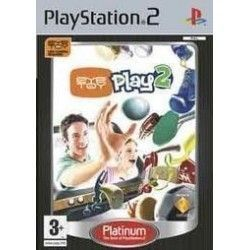 Eye Toy: Play 2 PS2