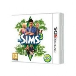 Los Sims 3 3DS