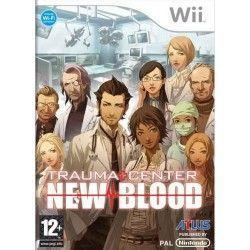 Trauma Center New Blood Wii