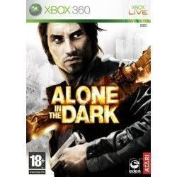 Alone in the Dark Inferno Xbox 360