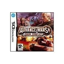 Advance Wars: Dark Conflict NDS