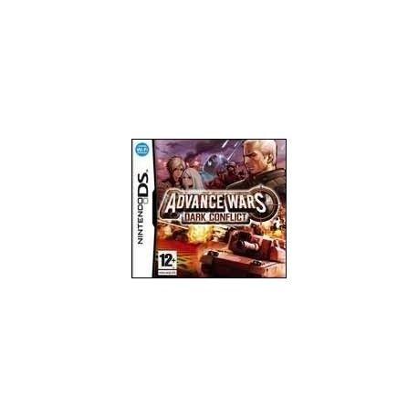 Advance Wars: Dark Conflict NDS