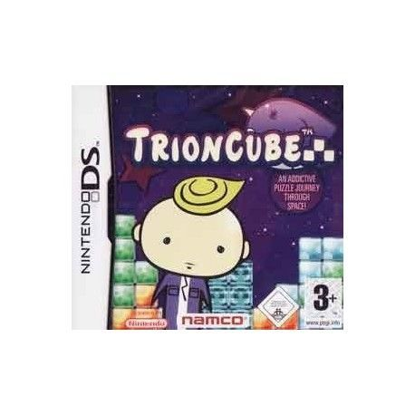 Trioncube NDS