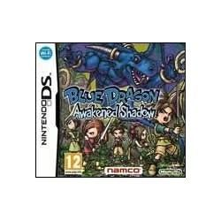 Blue Dragon Awakened Shadow NDS