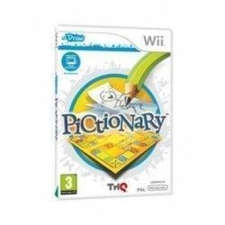 uDraw Pictionary Wii