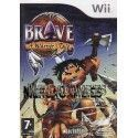 Brave: A Warrior's Tale Wii