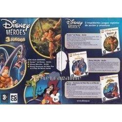 Disney Heroes 3 Juegos PC