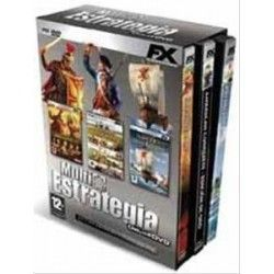Multiestrategia Deluxe 08 PC