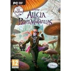 Alicia en el País de las Maravillas PC