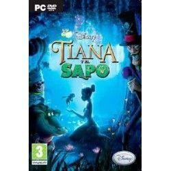 Tiana y el Sapo PC
