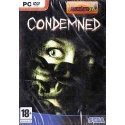 Condemned Criminal Origins PC