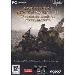 Birth Of America 2: Guerras en América PC