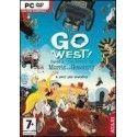 Lucky Luke Go West PC