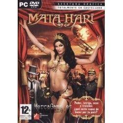 Mata Hari PC