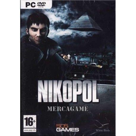 Nikopol PC