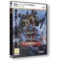 Dawn of War 2 Chaos Rising PC