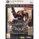 Warhammer 40000: Dawn Of War II - Game Of The Year Edition PC