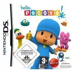 Hello, Pocoyo!