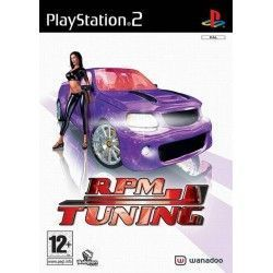 RPM Tuning PS2