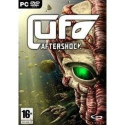 UFO: Aftershock PC