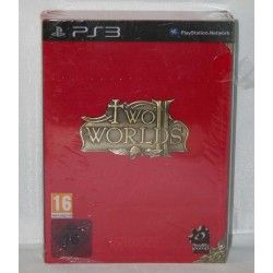 Two Worlds II Velvet Game of the Year PS3
