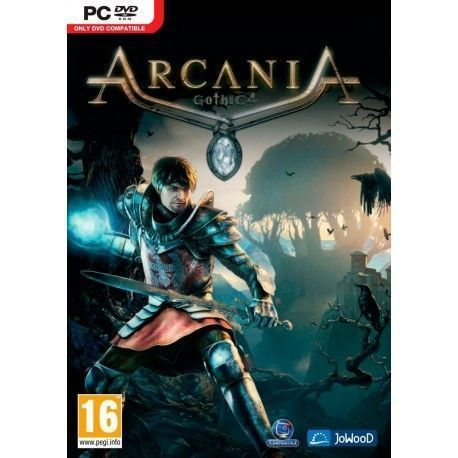 Arcania: Gothic 4 PC