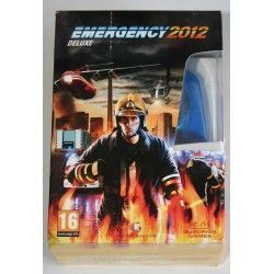 Emergency 2012 Deluxe PC