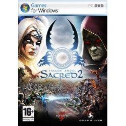 Sacred 2: Fallen Angel PC