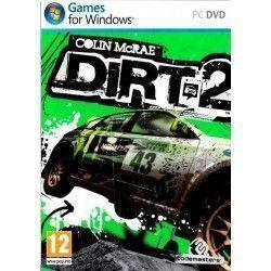 DiRT 2 PC