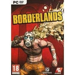 Borderlands PC