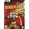 Borderlands PC