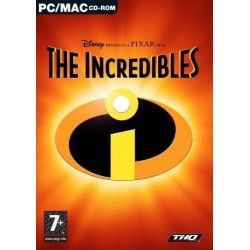 Los Increibles PC