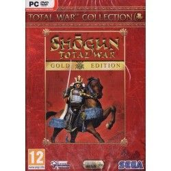 Shogun Gold Edition PC