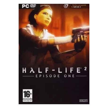 Half-Life 2: Episode One PC