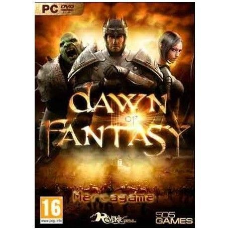 Dawn of Fantasy PC