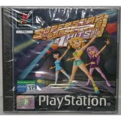 Superstar Dance Club: 1 Hits PS1