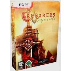 Crusaders, Thy Kingdom Come PC