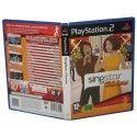 SingStar Clásicos PS2
