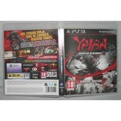 Yaiba: Ninja Gaiden Z - Special Edition PS3