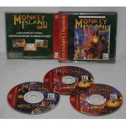 Monkey Island SAGA PC