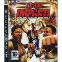 Tna Impact Total Nonstop Action Wrestling PS3
